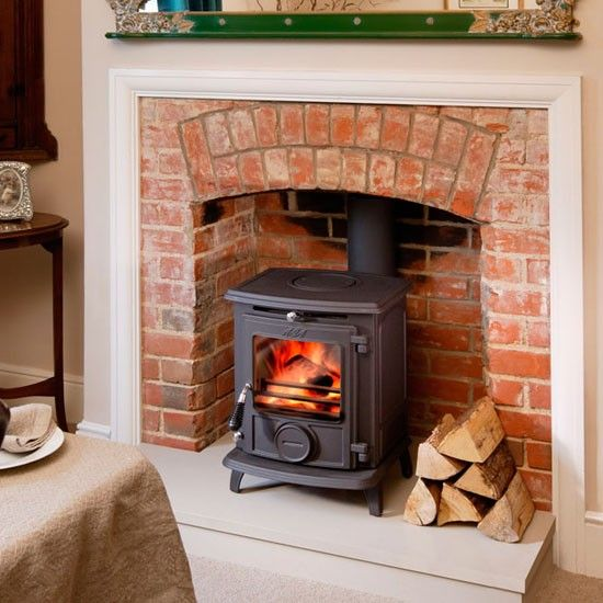 Woodburning Stoves Our Pick Of The Best Stove Fireplaces And