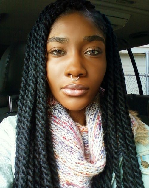 Marley Braids Hairstyles Pictures Are From Pinterest And Are