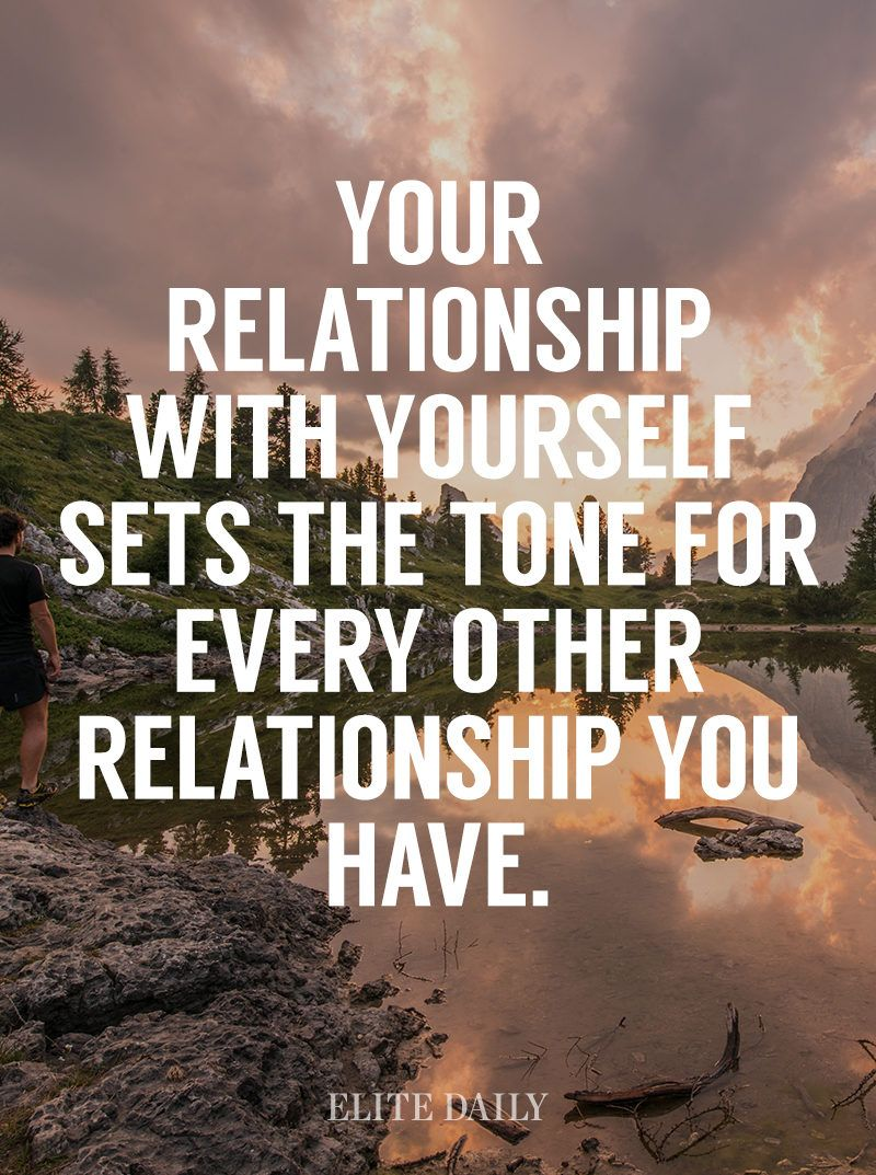 pinterest relationships quotes love self