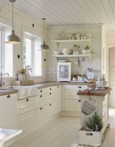 White kitchen design ideas diy house indoor organization also rh pinterest