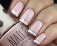 Romantic Wedding Nail Designs 18 Elegant Nail Art Ideas ...