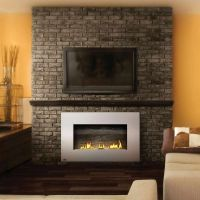 Modern-Ventless-Gas-Fireplaces-With-Stone-Wall.jpg (800 ...
