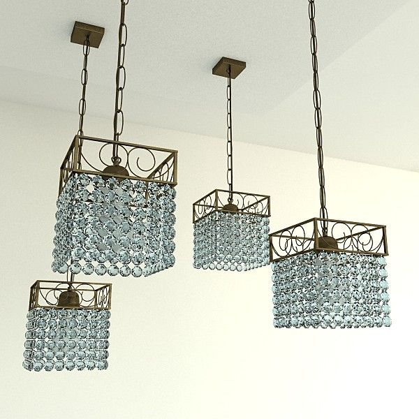Glass Beads Chandelier Google Search