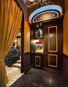 Basement home theater movie design ideas room decor also rh pinterest