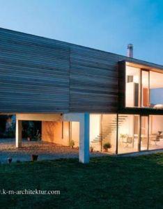 House also met veel hout en glas ideas pinterest prefab bungalow rh