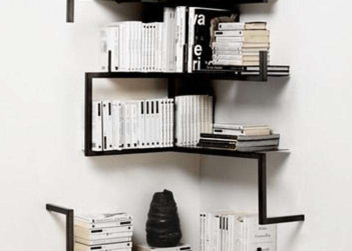 Best diy furniture  shelf ideas idea build  minimal corner book read more also shelves homey pinterest open and walls