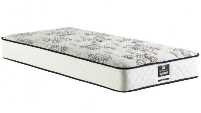 Sealy Posturepedic Baxter Medium Single Mattress Mattresses Bedroom Beds Manchester Harvey