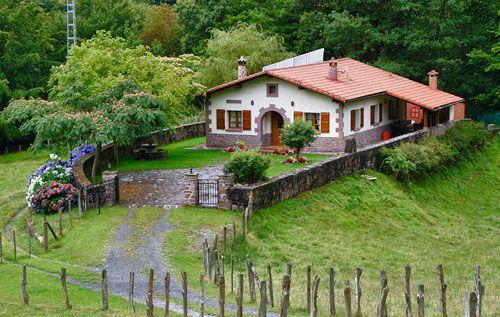 Rural Mountain Home Design Our Mountain House! Pinterest