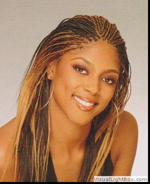 Gallery African Braid Styles With Straight Ends Cornrows