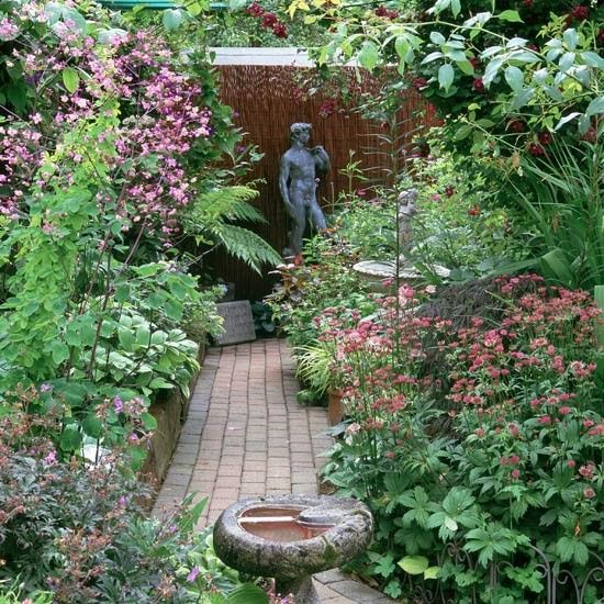 Garden Ideas Designs And Inspiration Small Gardens Planting