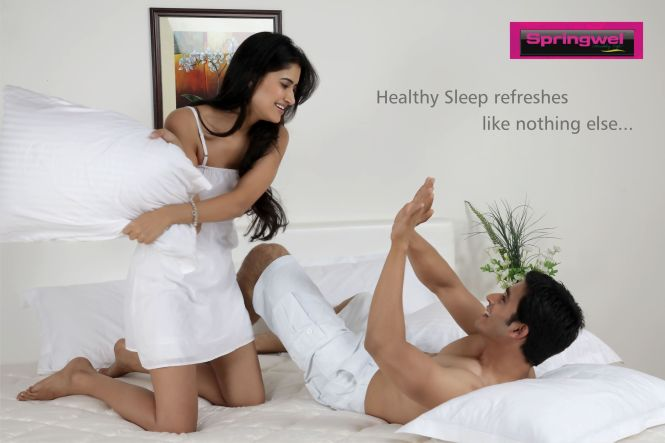 When You Are Ing Mattresses In India Must Essentially Choose The Best Mattress Brands