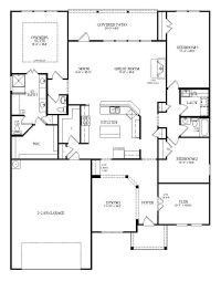 Old Pulte Floor Plans | old pulte home floor plans free ...