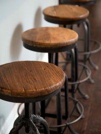 photos-hgtv-with-rustic-farmhouse-bar-stools-at-boston ...