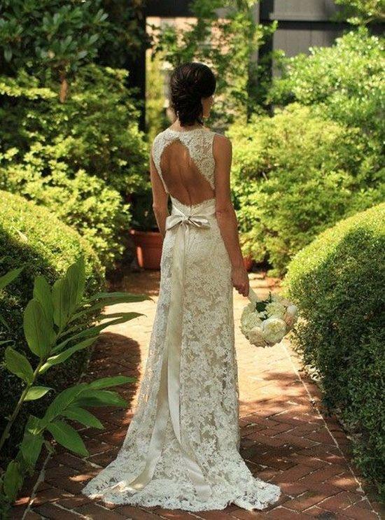 Brautkleider Mit Spitze! – Klassisch Elegant Und Immer Modern