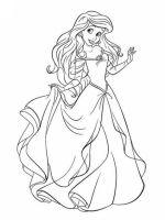 Prinzessinnen Malvorlagen   Kostenlose Malvorlagen Ideen