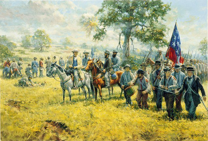 Image result for battle of wilson's creek 1861