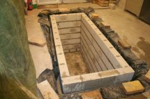 Grease Pit - Projects