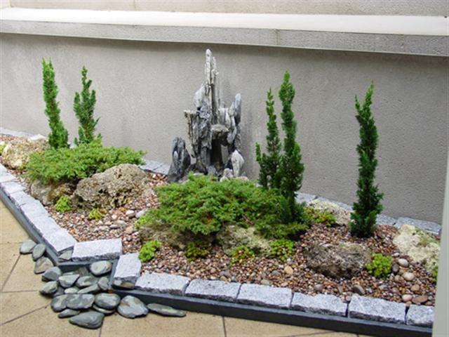 Small Japanese Garden Designs Bing Images Realistic Garden
