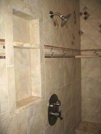 Bath Shower Stalls | Master Bathroom: Walk-In Shower Stall ...