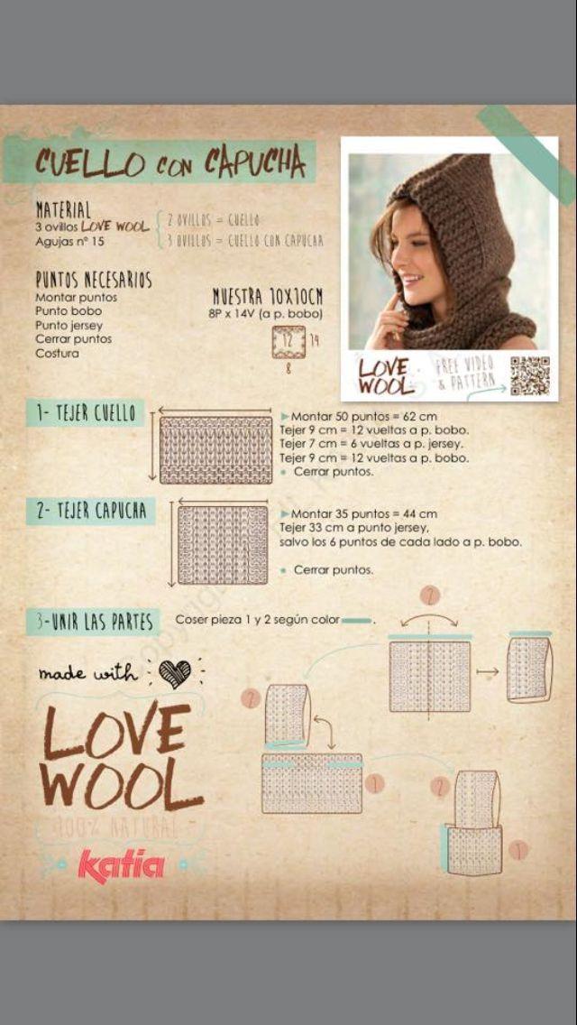 Nice Cuffed Shawl Crochet Pattern Gift Sewing Pattern Dress Ideas