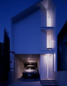 Milligram architectural studio kakinokizaka also house resident pinterest rh za