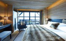 Alpaga- 5-star Hotel Megeve - Luxury Rochebrune Ski