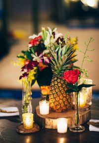 Best 25+ Tropical napkins ideas on Pinterest | Tropical ...