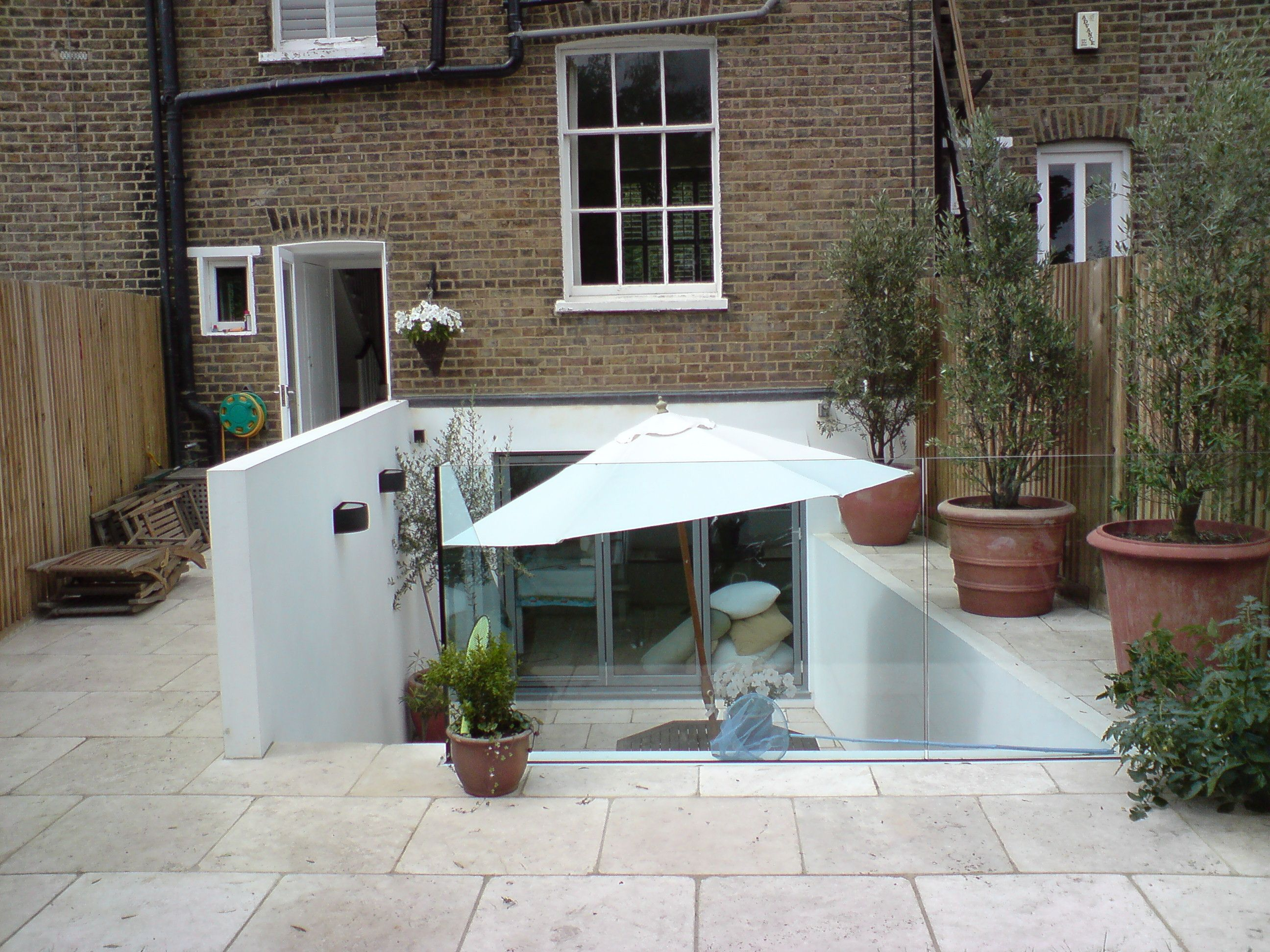 Cellar conversions and basement renovations in London and