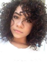 natural 3b 3c curly hair pinteres