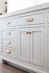 Kitchen Details: Paint, hardware, floor | | House and Home ...