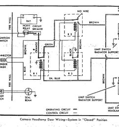 67 camaro tail light wiring diagram wiring diagrams second 1969 camaro backup light wiring wiring diagram [ 1488 x 1050 Pixel ]