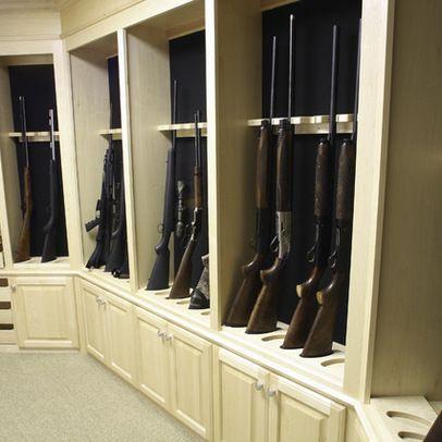 Best 25 Gun Closet Ideas On Pinterest Secret Gun