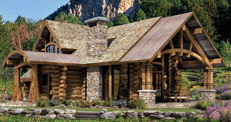 Timber Frame House Plans Homes & Timber Frame Upland
