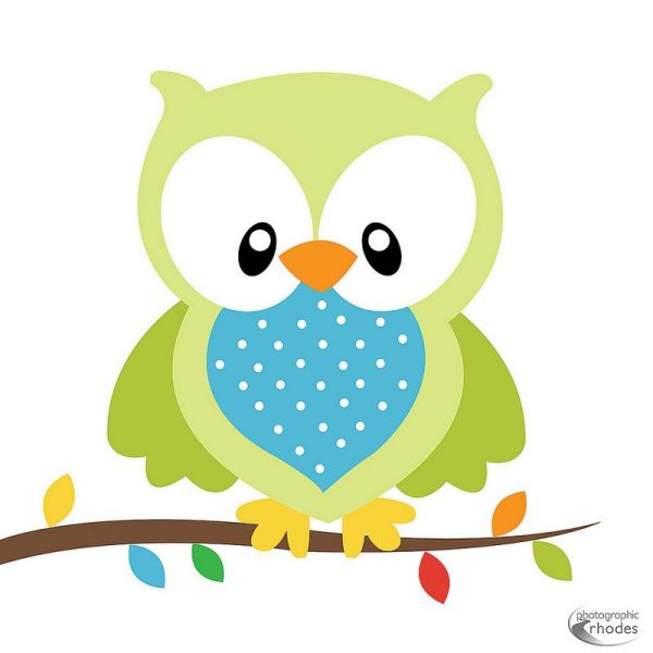 Graphic Design Baby Room Owl Prints Rhodes Printable Clip Art