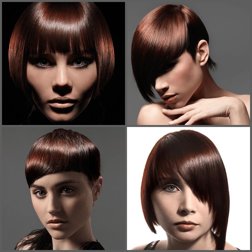 From Our Archives Hair Color Inspiration
