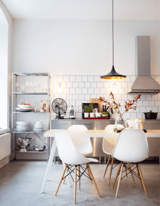 Design ideas home designer gallery kitchens contemporary interior pictures small modern industrial kitchen designs with white table and chairs refacing also pin by ga cm on for the pinterest romantic rh