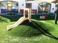 ohmygod. the coolest slide ever. Hill Slide | Oliver ...