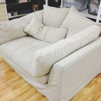 Couch HomeGoods oversized chair  | Home Sweet Home ...