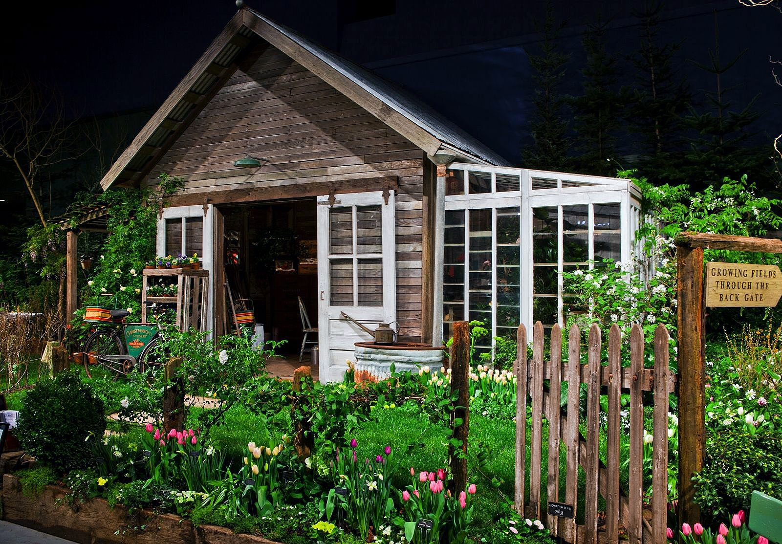 17 Best Images About Garden Shed Ideas On Pinterest Old Mailbox 17