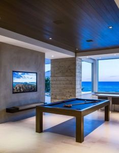 stunning contemporary property up for sale in malibu house interiorshouse also interiors rh pinterest