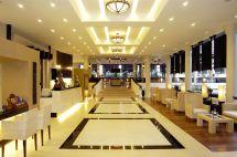 Modern Hotel Lobby Design Ideas