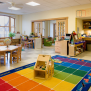 What If All Classrooms Were Like Kindergarten Classrooms