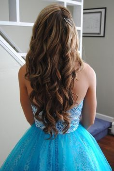 Really Pretty Prom Hairstyles Google Search Hair