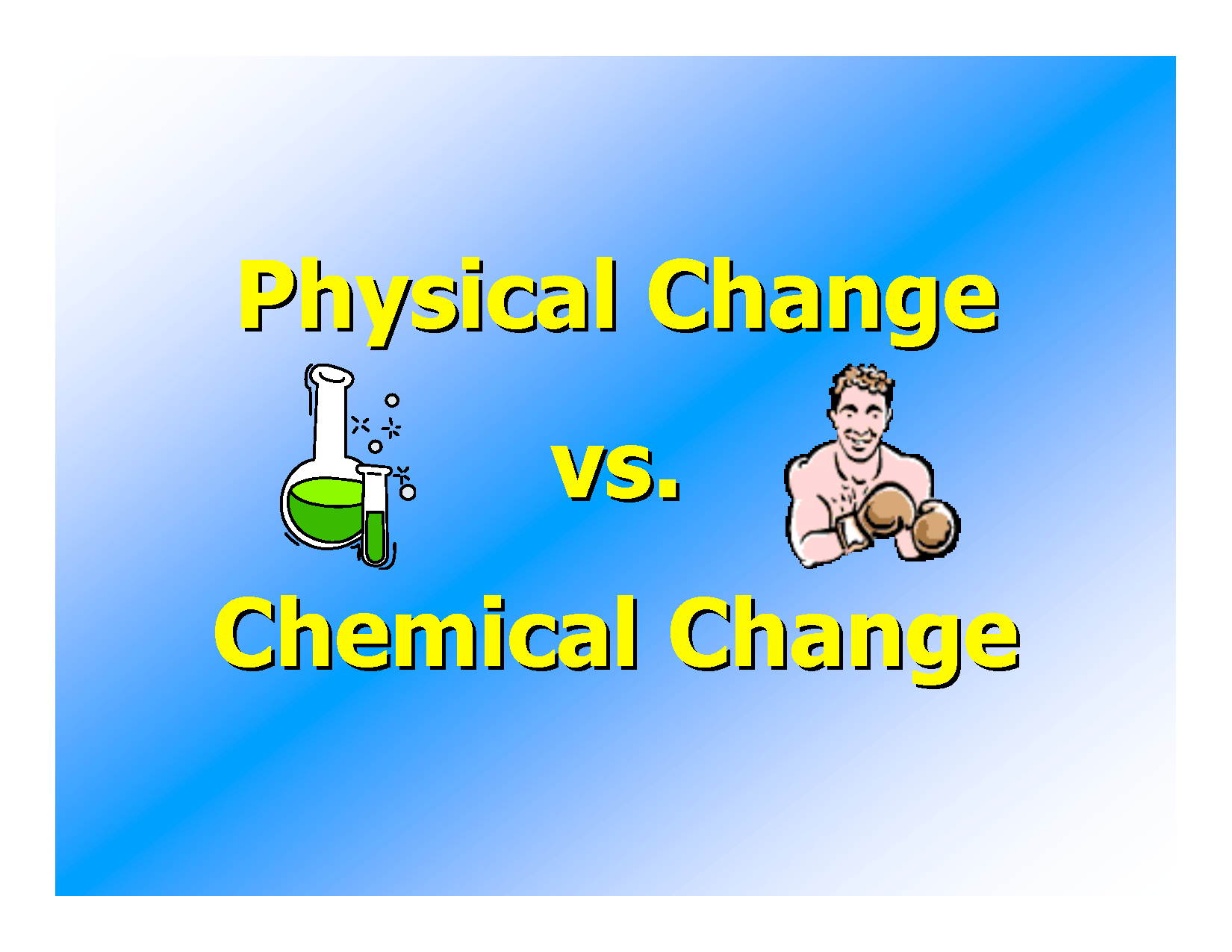 What S The Difference Between Physical And Chemical