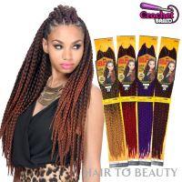 BOX BIG BRAID - Zury Synthetic Crochet Braid | Hair ...