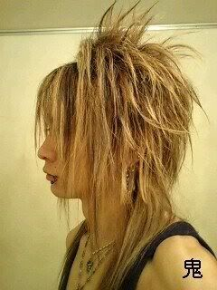 Japanese Visual Kei Hairstyle Photo By Saduu Photobucket Hair