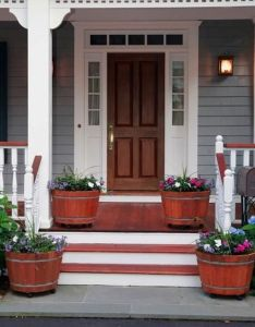 front door ideas and paint colors for exterior wood decoration or home staging also rh za pinterest