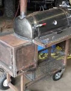 Homemade Bbq Smoker Designs - valoblogi com