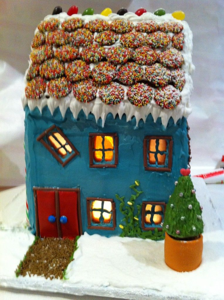 Gingerbread House Ideas Easy Google Search Ideas For The House