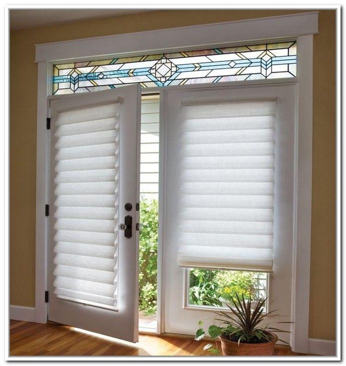 Door Coverings & Ideas For Patio Door Coverings Doors